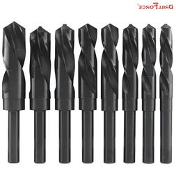 "1PC 12mm-40mm 1/2"" inch Dia Reduced Shank HSS Twist <font><b"