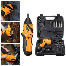 45 in 1 Rechargeable Wireless Cordless Electric Screwdriver