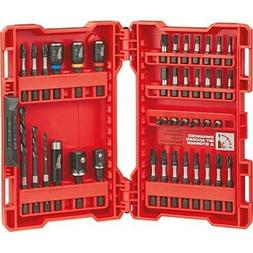 Milwaukee Electric Tool 48-32-4006 Shockwave Bit Set