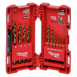 Milwaukee 48-89-2331 Black Oxide Cobalt Red Helix Drill Bit