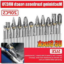5Pcs Damaged Screw Extractor Remove Set Easy Out Bolt Screw