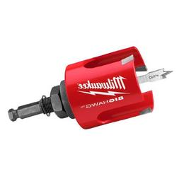 Milwaukee 49-56-9025 Milwaukee Big Hawg Cutter, 3-3/8""