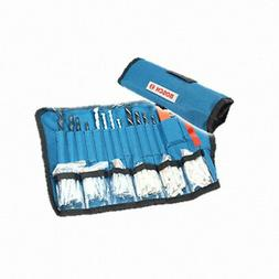 Bosch Multi-Purpose Power Bit Set, Driver Drill Bits for Woo