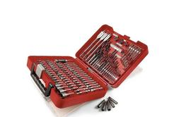Craftsman 100 PC Accessory Kit Drilling and Driving Tool Set