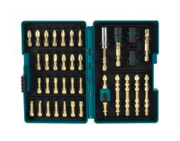 NEW Makita B-52370 Impact Gold Torsion Bit Set 38 Piece