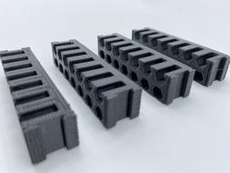 bit holders 4 pieces holds 56 bits