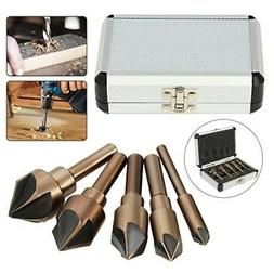 Chamfer cutter MOHOO High speed steel tool punch  metal proc