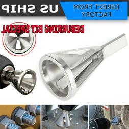 Deburring External Chamfer Tool Stainless Steel Remove Burr