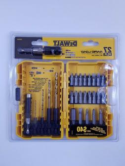DEWALT DW2504 Compact Rapid Load Set, 27-Piece