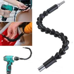 Electronics Drill Flexible Shaft Bits Extention Screwdriver
