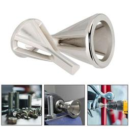 2pcs Deburring External Chamfer Tool Stainless Steel Remove