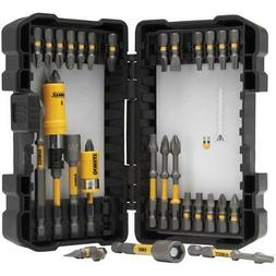 Dewalt Impact Driver Screwdriver Bit Set 31 Piece Power Tool