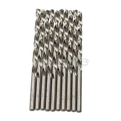 10PCS 3mm Micro HSS Twist Drilling Auger bit for Electrical