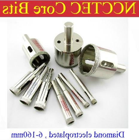 160mm 6 4 inch electroplated fast font