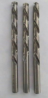 Bosch 8mm HS 584 Jobber Length Drill Bit 9501080 3PCS.