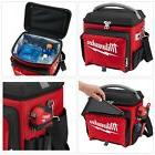Construction Lunch Bag Cooler Meal for Men Work Jobsite Acce