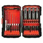Craftsman 35 pc. Impact Drill and Driver Set New