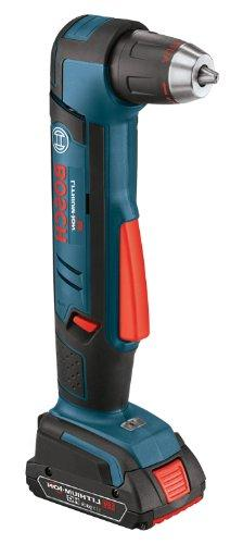 Bosch ADS181-102 18-Volt Lithium-Ion 1/2-Inch Right Angle Dr