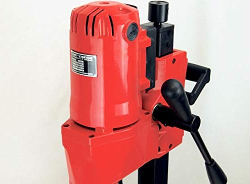 NEW BLUEROCK Tools CORE DRILL CONCRETE CORING