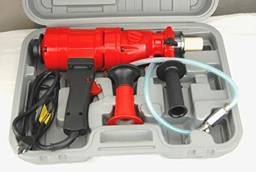 """CORE Drill 4"""" Z-1 2 Drill by"""