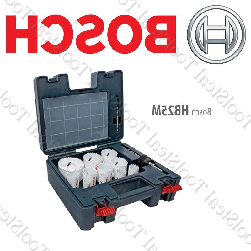 hb25m quick change bi metal