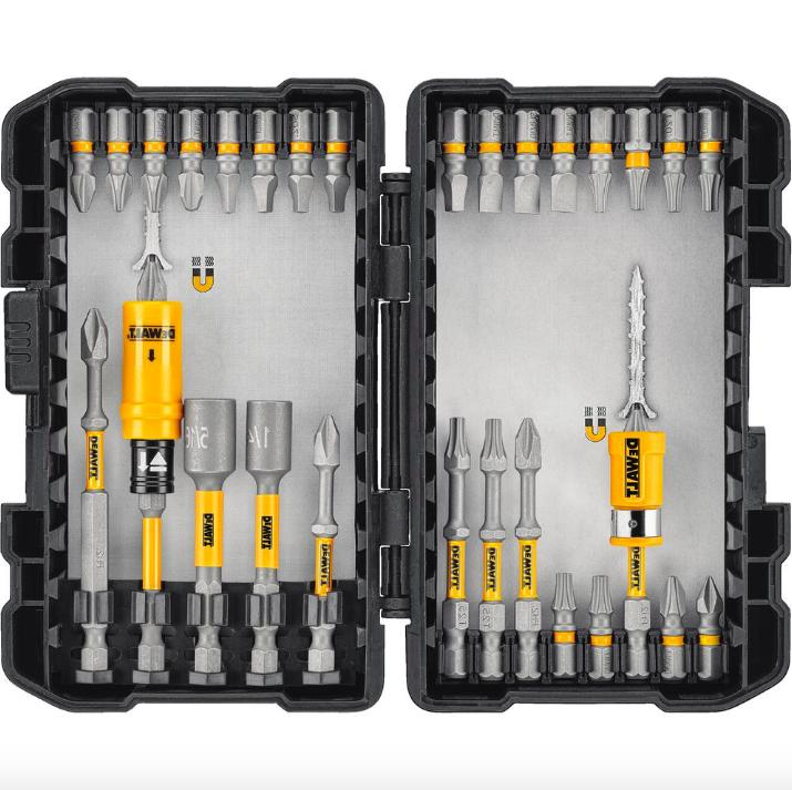 Dewalt Driver Bit Set Power Driving Bits Kit