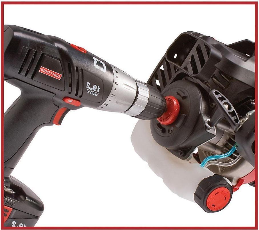 Craftsman Power Tool Compatible w/