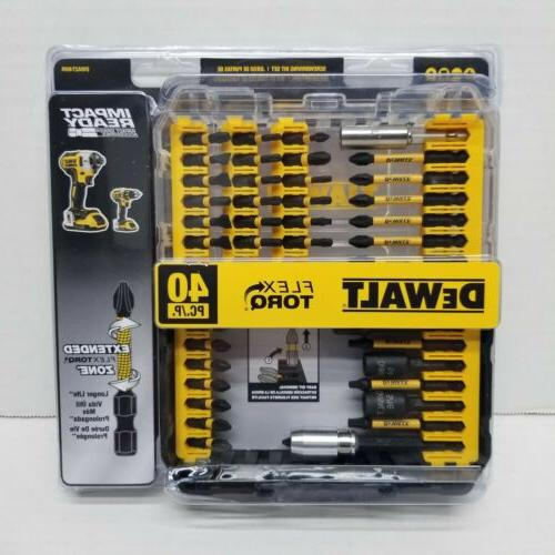screw driving set impact drill