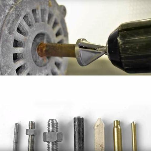Stainless Chamfer Tool Tool Bit