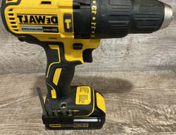 Magnetic Bit Holder Compatible With 20v Dewalt