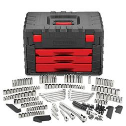 Craftsman 240 Piece Mechanic Tool Set