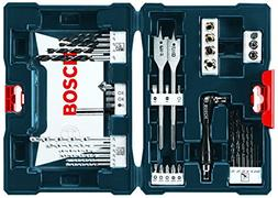 Bosch MS4041 4 Pack 41 Pc. Drill and Drive Set