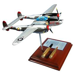 Mastercraft Collection Planes and Weapons Series Lockheed P-