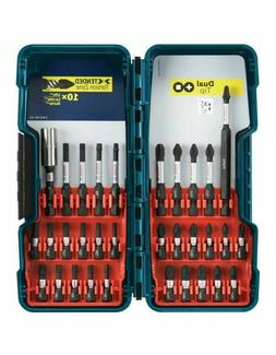 Bosch SBID32 Screwdriving Bit Set, 32-Piece