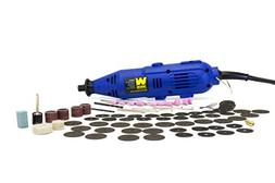 Variable Speed Rotary Tool with 100 Piece Accessory Set
